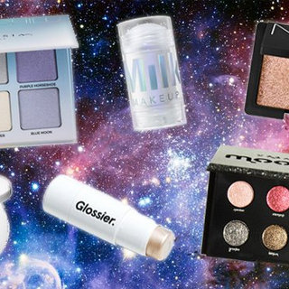 Beauty Trend: Out-Of-This-World Beauty Products