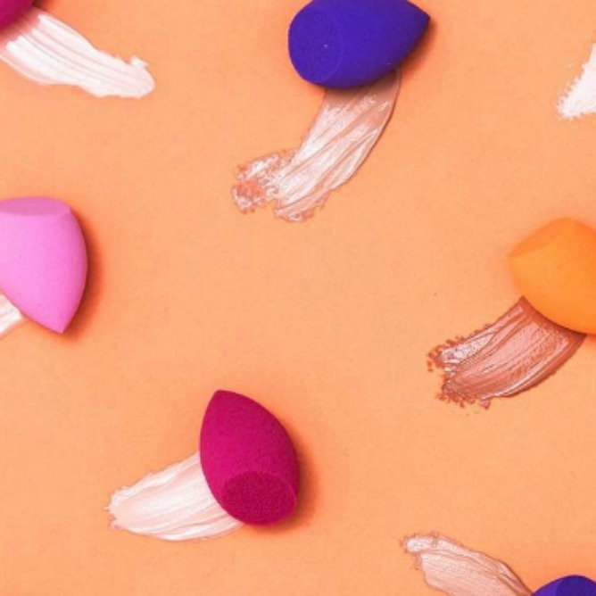 Weird-Looking Beauty Sponges to Add to Your Beauty Bag
