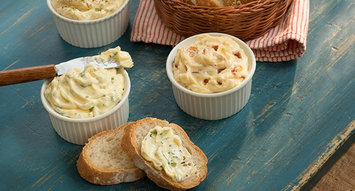 7 Simply Delicious Savory Spreads with Country Crock®