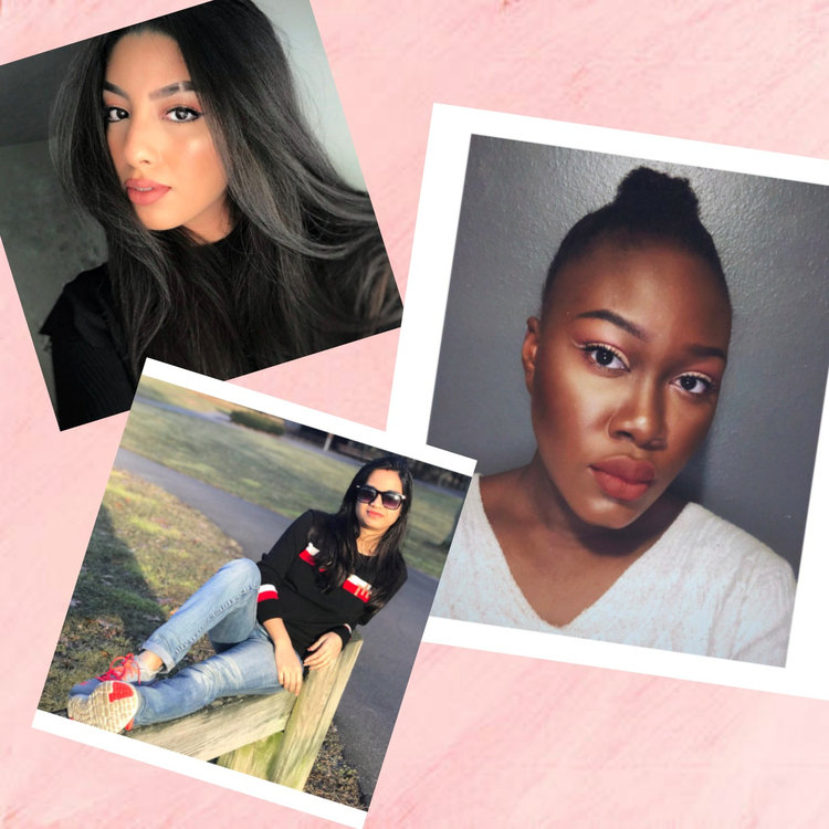 Influenster's Best Spring Break Looks