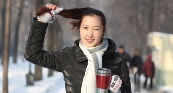 5 Steps to Stop Static this Winter