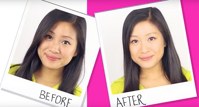 Wait–COVERGIRL's App Can Detect the Exact Shade of Foundation You Need