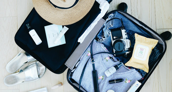 Find the Perfect Beauty Kit for Your MDW Trip