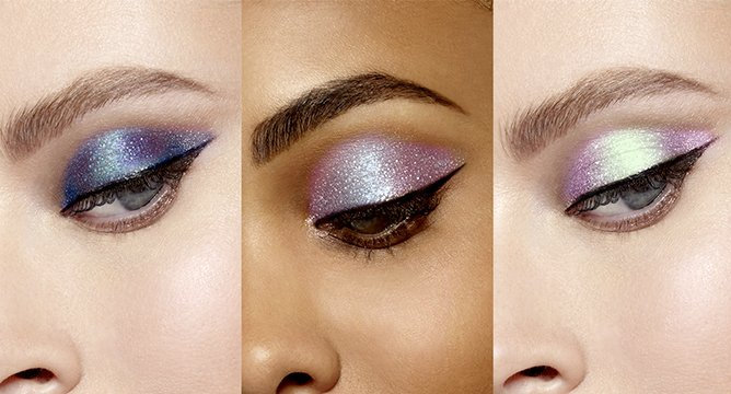 More Unicorn Beauty! Check Out Stila's New Liquid Eyeshadow