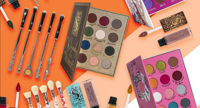 Shopping News: Storybook Cosmetics Heads to Ulta