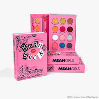 Storybook Cosmetics x Mean Girls is Like, Really Pretty