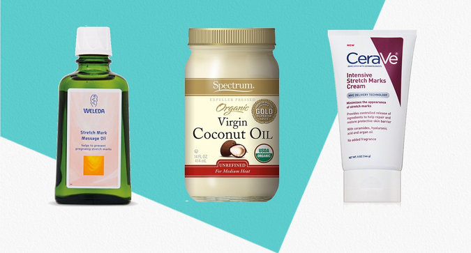 Influensters Love These Stretch Mark Fighters