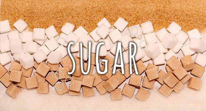 Sugar Might Just Be What Your Skin Needs This Spring