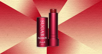 Cult Classic Beauty Products: Fresh Sugar Lip Treatment