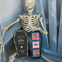 This Might Be the Fanciest Halloween Candy We've Seen