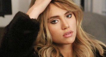 Suki Waterhouse is Laura Mercier's Latest Muse—And We're So Excited