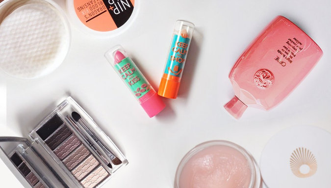 INCOMING! Summer Beauty Must-Haves