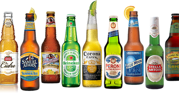 Influenster's Most Refreshing Summer Beers