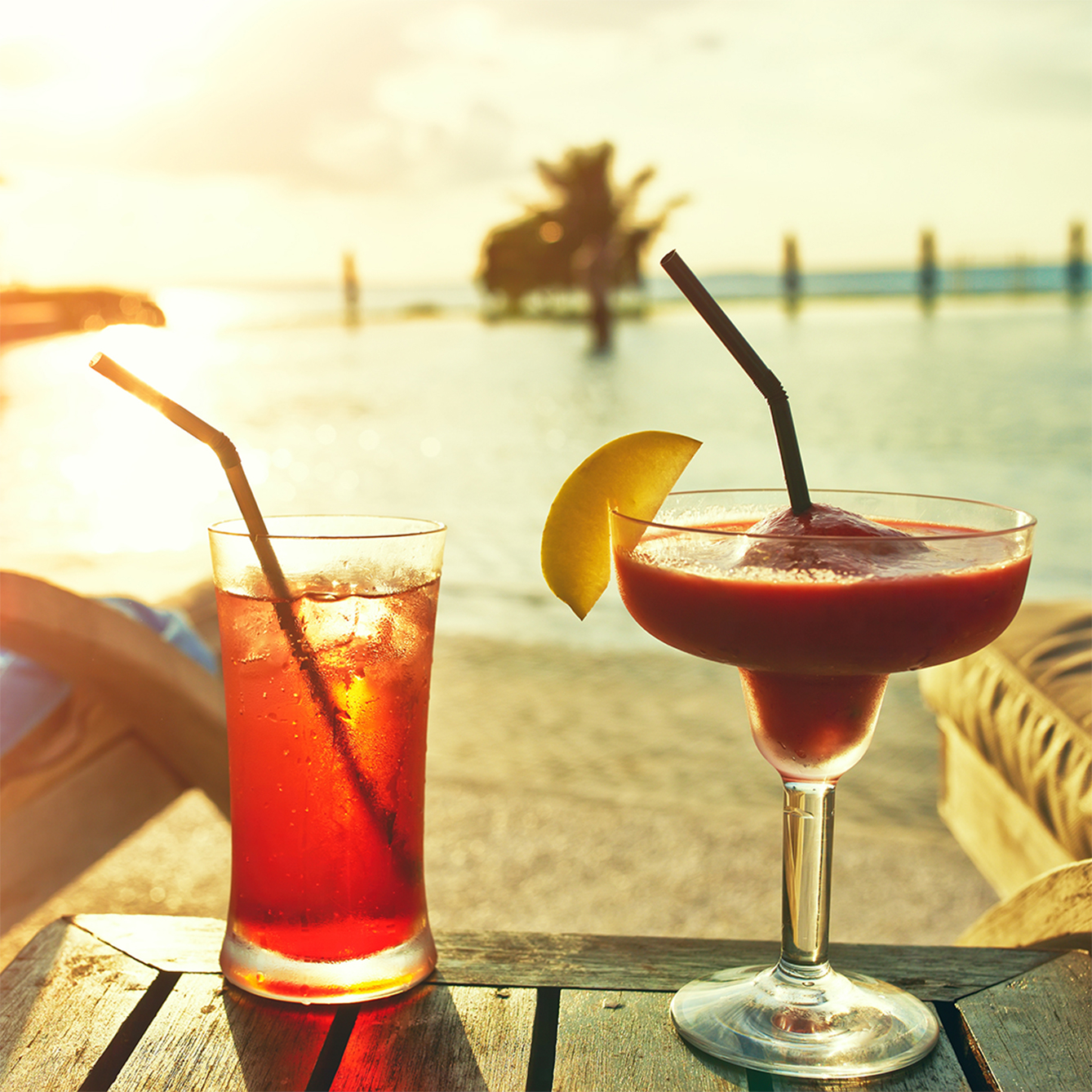 Quiz: Which Summer Beverage Suits Your Personality?