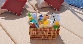 Top 10 Sunscreens on Influenster