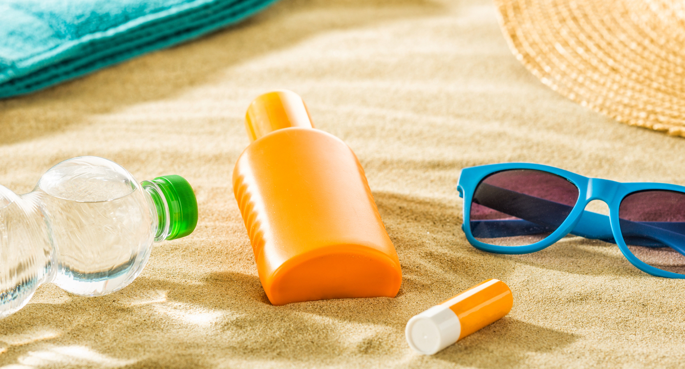 Soothe Your Sunburn with These Top Rated Products