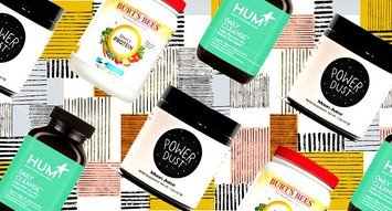 6 Health Supplements To Make You The Healthiest At The Office