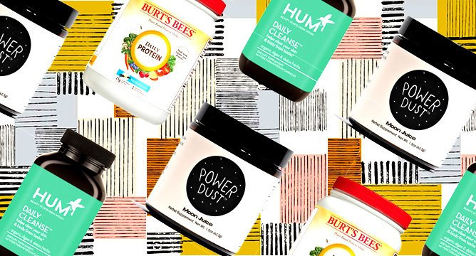 6 Health Supplements To Make You The Healthiest One At The Office