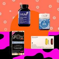 8 Supplements for Better Skin