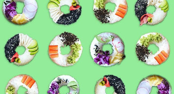 Instagram Food Trends You'll Want to Try
