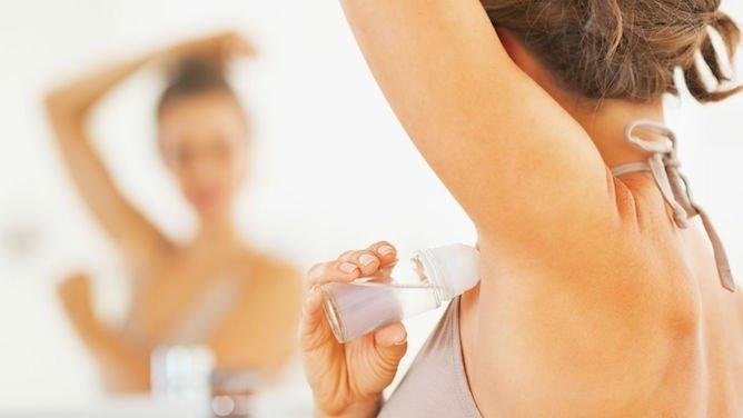 The Top 10 Antiperspirantson Influenster