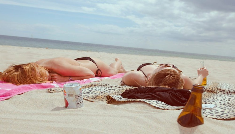 Top 10 Sunscreens to Keep you Safe this Summer