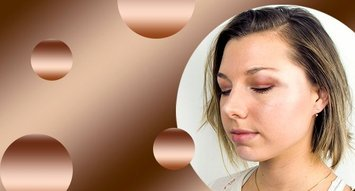 How to Contour Without Using Makeup
