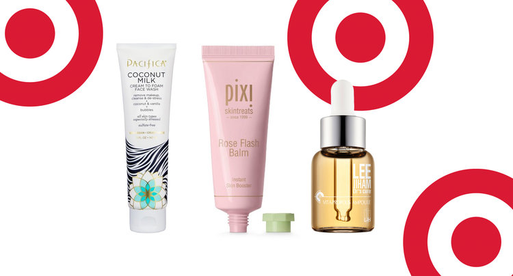 Beauty Buys to Add to Your Target Haul