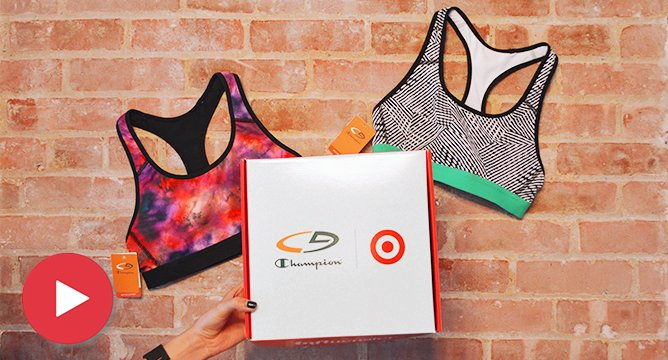 Spoiler Alert! Earn your spot in the C9 at Target VoxBox!