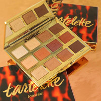 tarte's New Palette is Pure Fall Magic