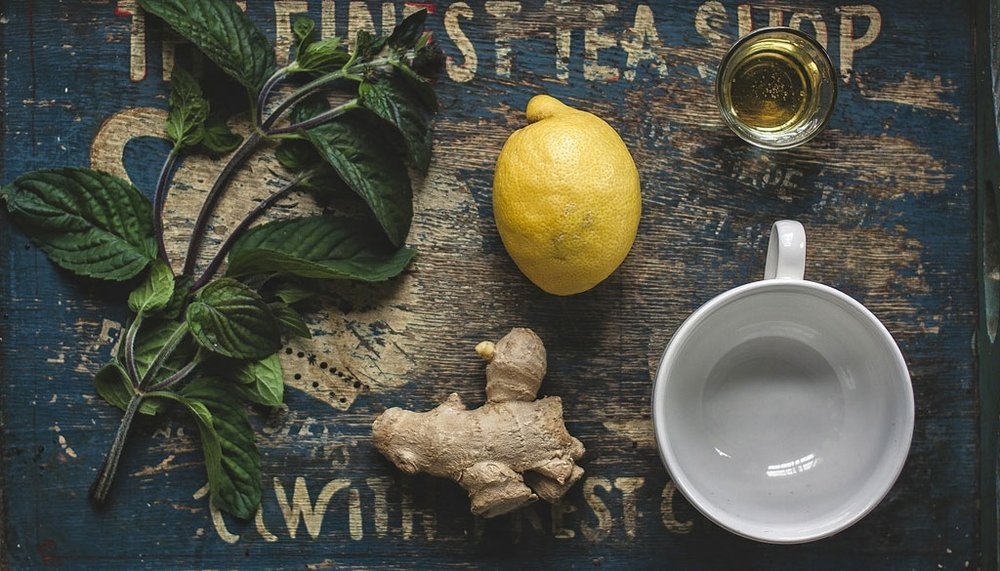 Beauty 101: Benefits of Green Tea