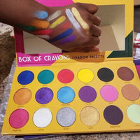 What Influensters Are Saying About This Viral Makeup Palette