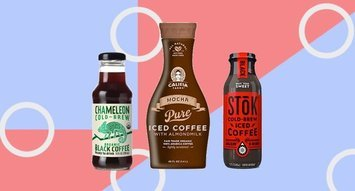 The Best Cold Brews
