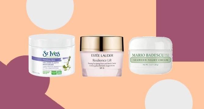 The Top Collagen Creams for Youthful Skin: 198K Reviews