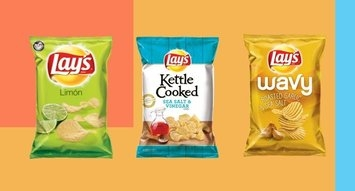 15K Reviews: The Top Lay's Potato Chips Flavors