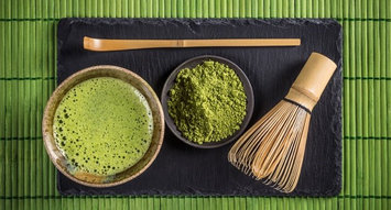 The Best Matcha Teas