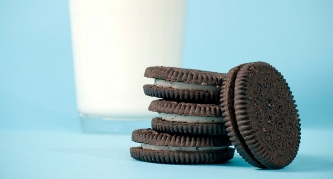 38K Reviews: The Best Oreo Flavors