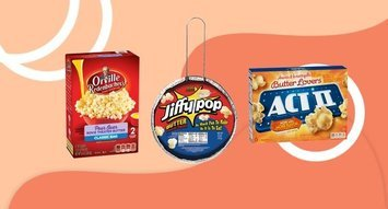 14K Reviews: The Best Microwave Butter Popcorns