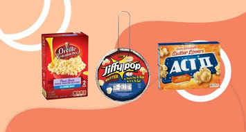 The Best Microwave Butter Popcorns: 29K Reviews