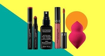 151K Reviews: The Best Sephora Brand Products