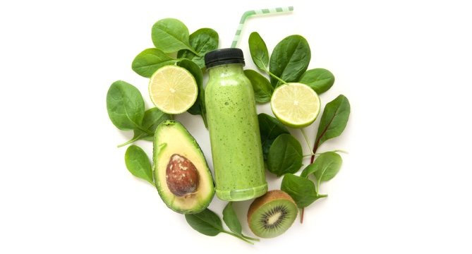 Influensters' Favorite Green Juices