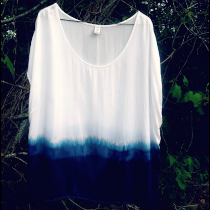 DIY: Tie-Dying for Grown Ups