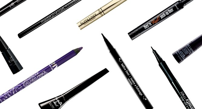 Top 10 Liners for the Purr-fect Cat Eye