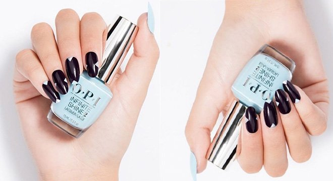 You Can Now Get The Exact Shade Of Tiffany Blue Nail Polish