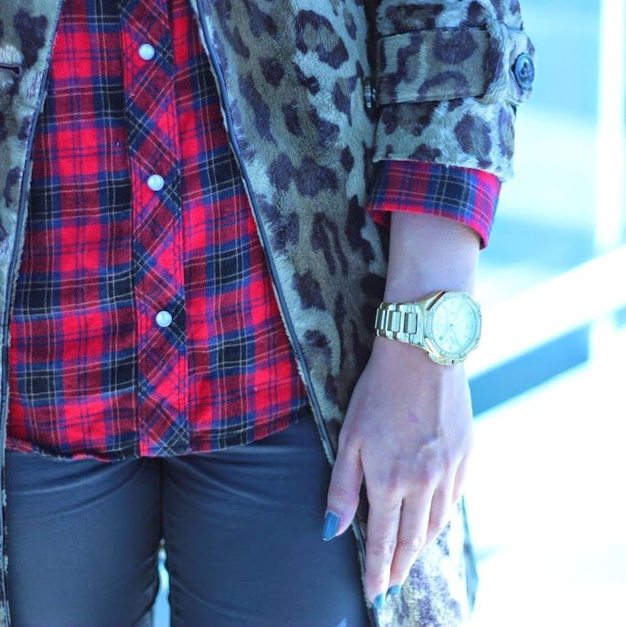 Fall Trends: Mixing Patterns