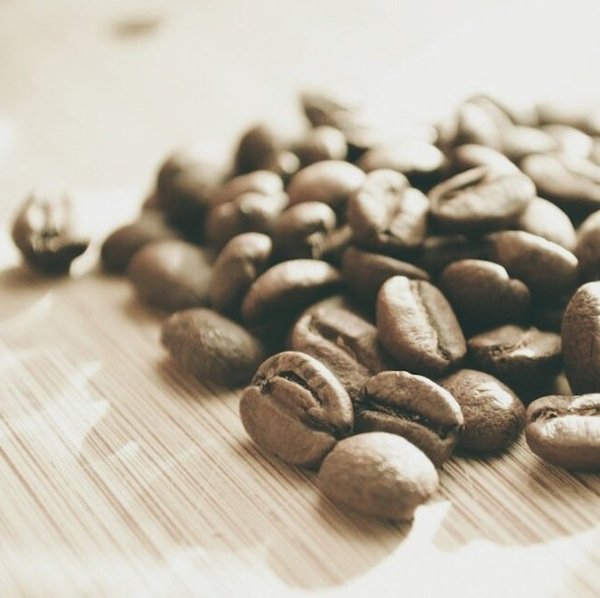 Caffeinate Your Beauty Routine!