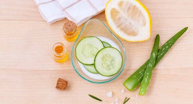 4 Exfoliating Tools for Glowing Skin