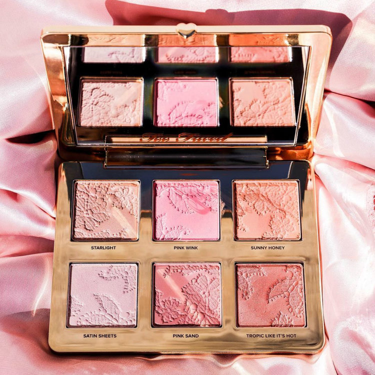 Too Faced is Launching the Nude Collection We've Been Waiting For