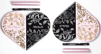 Too Faced and Kat Von D 'Better Together' Collection is Here!