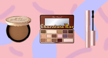 3 Too Faced Products Influensters Are Obsessing Over